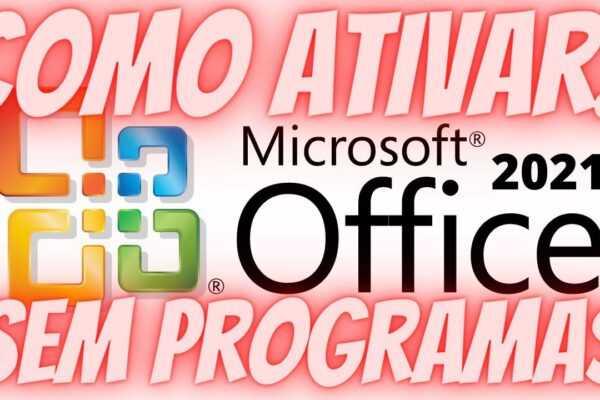 Como ativar o Office 2016 SEM PROGRAMAS - Veja como ativar o Microsoft Office 2016 Definitivo 2021