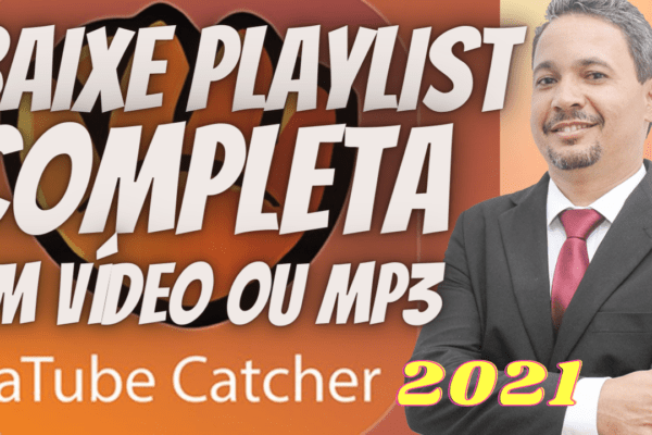 Como Baixar playlist completa do YouTube