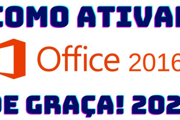 Como ativar o pacote Office grátis? - Veja como ativar o pacote Office 365 - Atualizado 2021