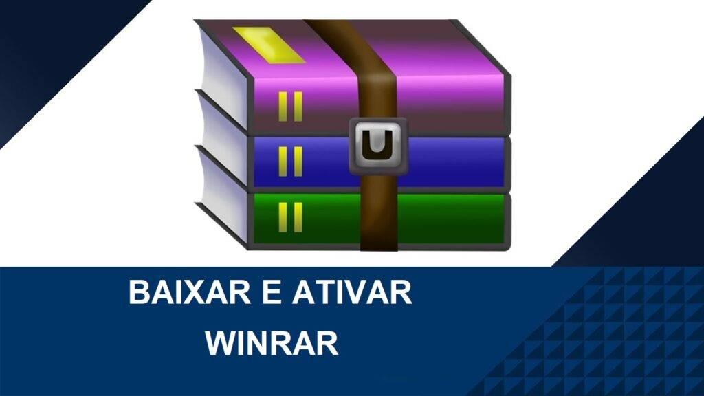 Baixar e Instalar WinRar: Veja como baixar, instalar e ativar no PC ou Notebook