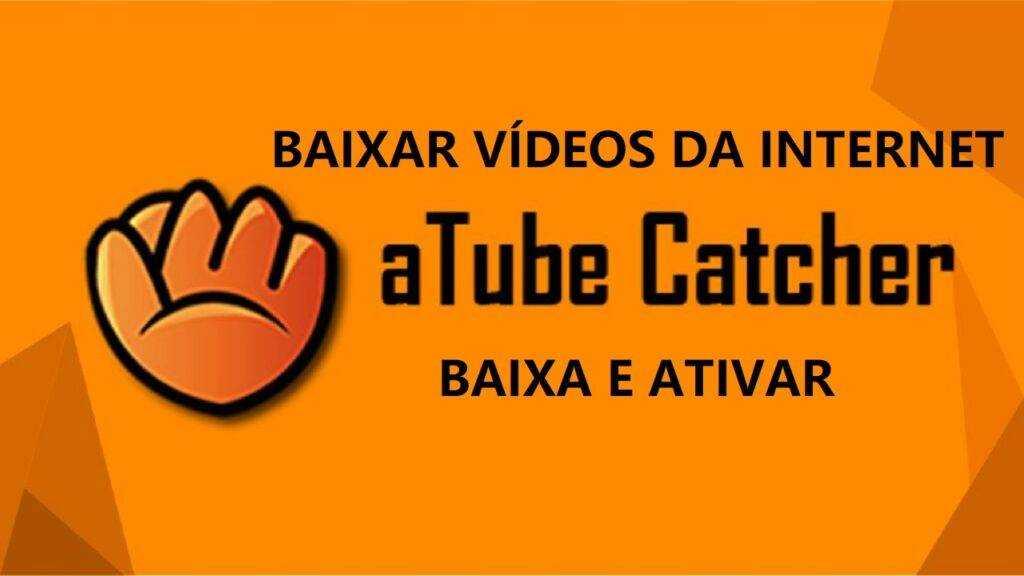 Como baixar vídeos com o aTube catcher: Veja como baixar vídeos com o atube catcher!