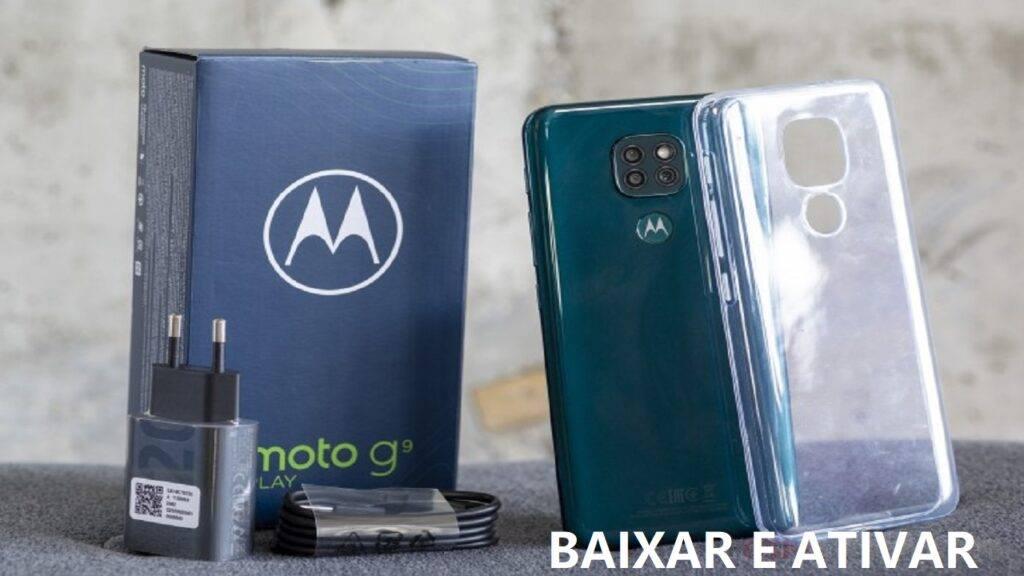 Celular Motorola Moto G9 Play: Veja uma análise completa do Moto G9 Play
