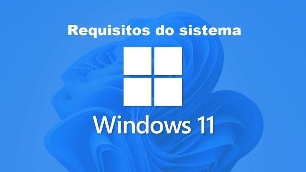 Windows 11 requisitos
