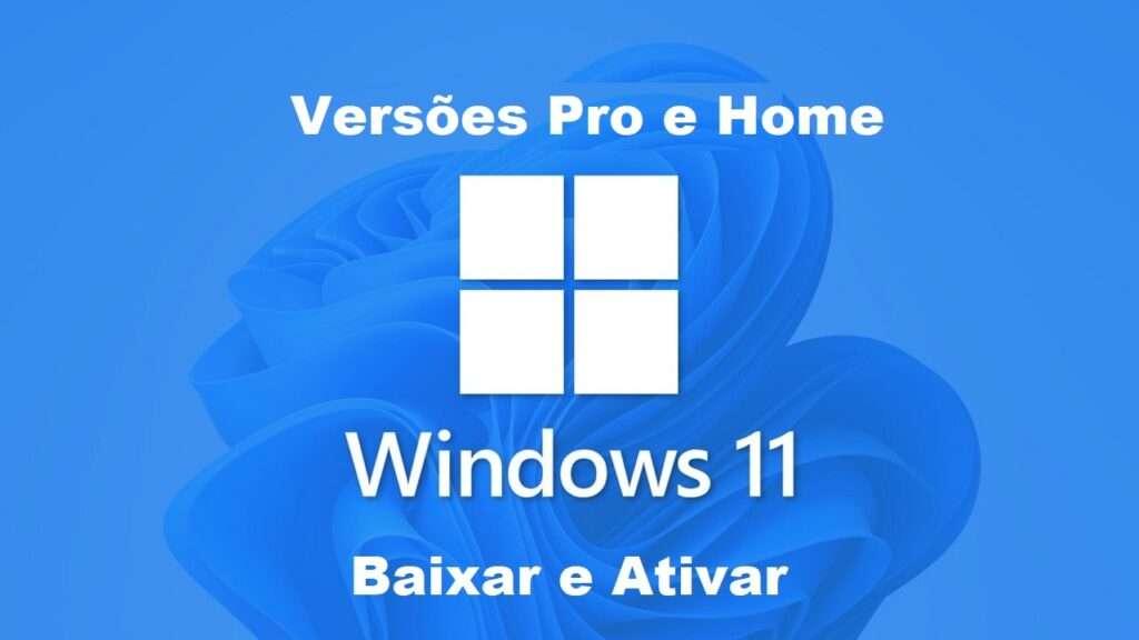 Windows 11 pro e Windows 10 home