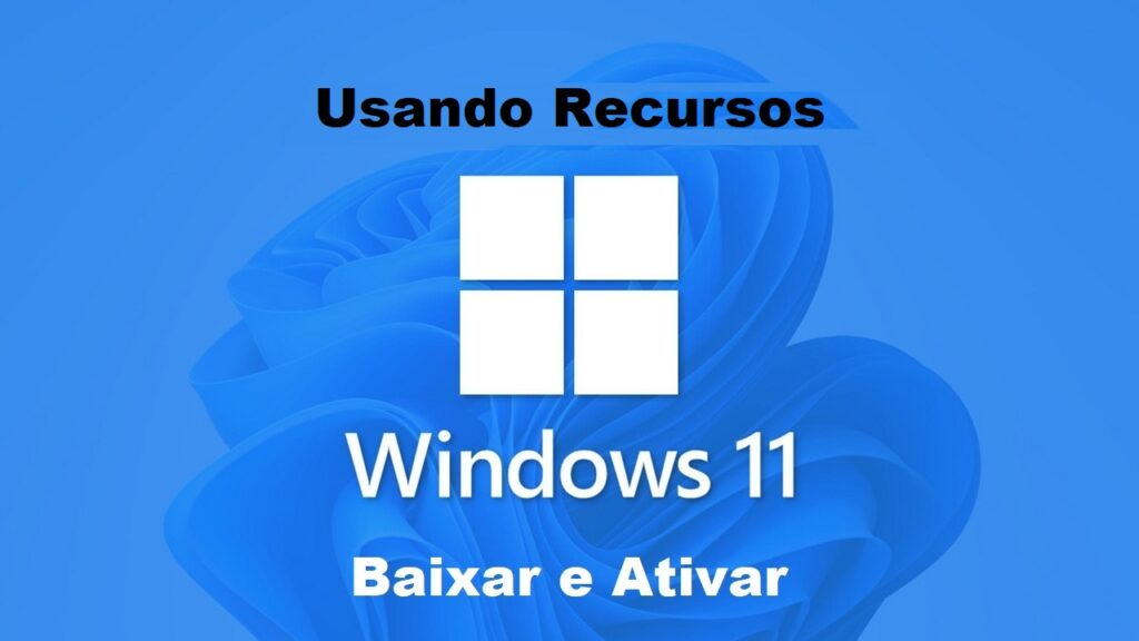 Recursos Windows 11