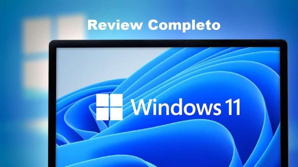 Microsoft Windows 11 Review